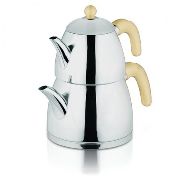 Teekessel & TeekannenNeva Elte Maxi Teekannenset N084