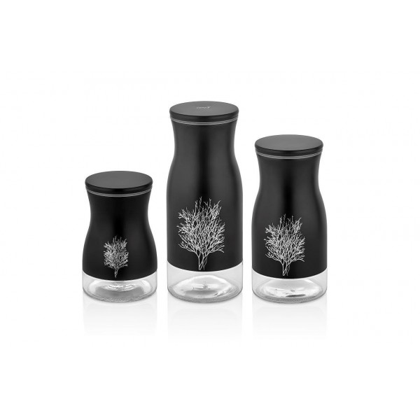 Tree of LifeHayat 3pcs Storing Set N2578