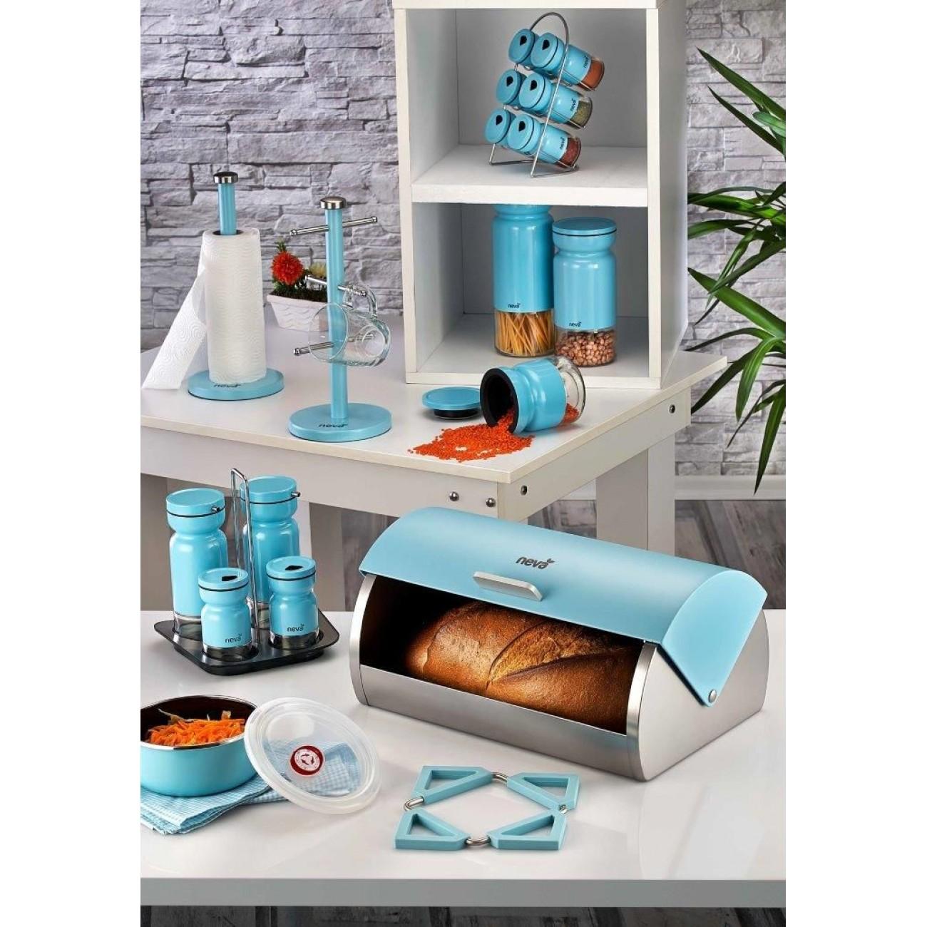 t rkiz sweet serieneva sweet t rkis k chen set n987. Black Bedroom Furniture Sets. Home Design Ideas