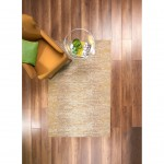 TEPPICHTAC Toledo - Polyester Teppich 80x140