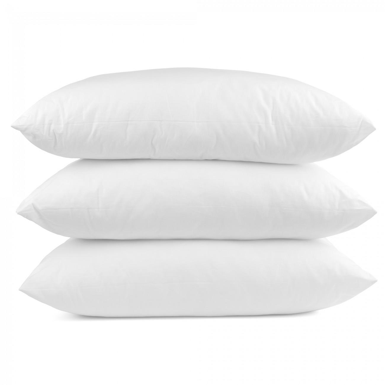 Kazel Pillow 100 Silikon Antibacterial
