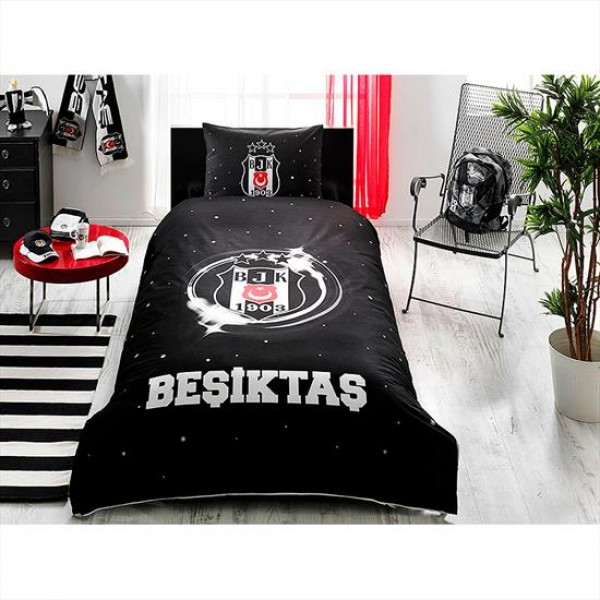 BESIKTASTAC  Besiktas 3 Yildiz  Bettwäsche